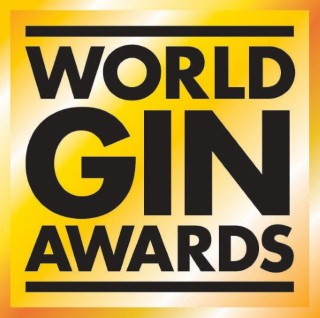 gin world award