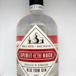 Old Tom gin circa 1830