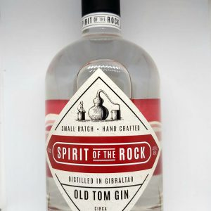 Old Tom gin circa 1830